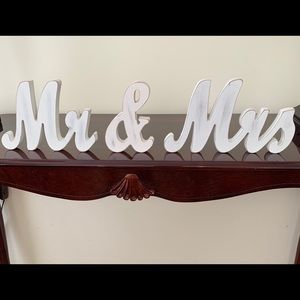 Other - Wedding items